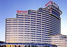 beijing marriott hotel west 5*